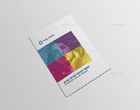 Photography Bifold Brochure Template