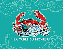 La Table du Pêcheur Restaurant