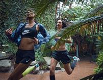 Nike Running, Global