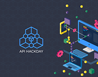 API Hackday : Event Branding