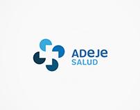 Diseño de Marca | Adeje Salud