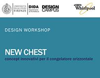 Workshop HighChest   2013