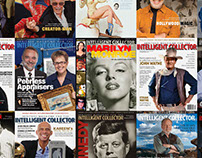 Intelligent Collector magazine
