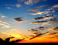 Before a dawn