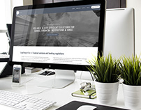 Kho Legal: web design