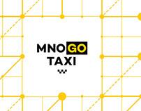 MnoGO taxi Taxi Service Penza