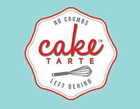 Cake Tarte / Packaging Design