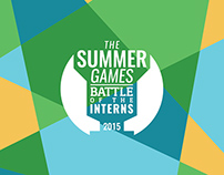 Battle of the Interns
