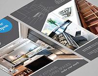 Open Plan Designs