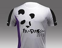 Pandatón Logo