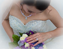 Wedding Day (Selections used for creating wedding book)