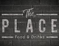 A Brandeá The Place Food & Drinks