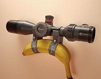 Banana Gun (Project)