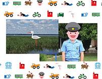 Belarusian emoji