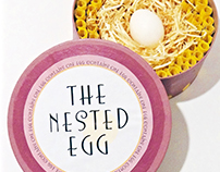 The Nested Egg Packaging Design
