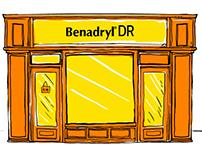Case Study - Benadryl - Award Entry
