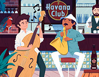 Havana Club 7 - Revista El Duende
