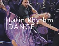 Latin Rhythm Dance Museum Experience
