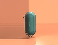 M-ATE | a pill minder