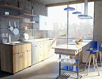 Kierstad Kitchen