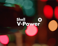 Shell VPower