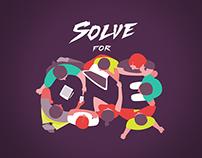 Solve for One Hackathon