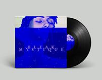 BLEAK MYSTIQUE – Album Cover