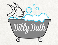 Branding (Billy Bath)