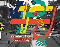 College Folder Brochure - West Java