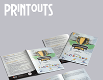 Medical Events Printouts