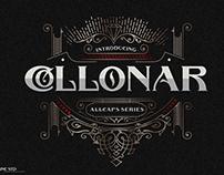 Collonar Blackletter Font Free Download