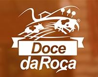 Banner - Doce da Roça