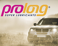 Prolong® Super Lubricants published advertisements