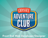 Odyssey Adventure Club