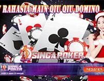 7 Rahasia Main Qiu Qiu Domino