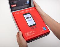 Lenovo: X86 Server DM Campaign