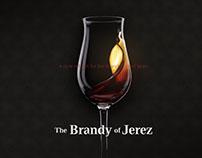 The Brandy of Jerez