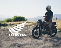 Honda Motors | Costa RIca