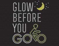 Glow Before You Go!