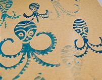 Devilfish | magiclamp notebook