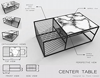 Design Exploration using Marble