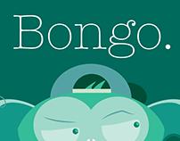 Bongo: Character Design