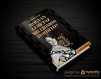 Millionaire Translator book cover design