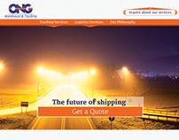 ONG Trucking & Warehouse