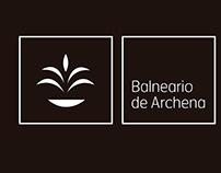 SPOT BALNEARIO DE ARCHENA