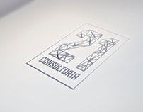 Identidade Visual - 21 Consultoria