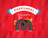 McDonald's : The Happy Table