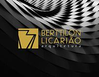 Berttilon Licarião Arquitetura