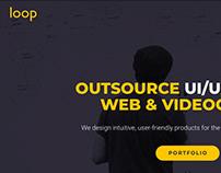 Loop / Personal Project WIP