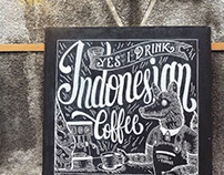 Coffee Toffee Mural Competition